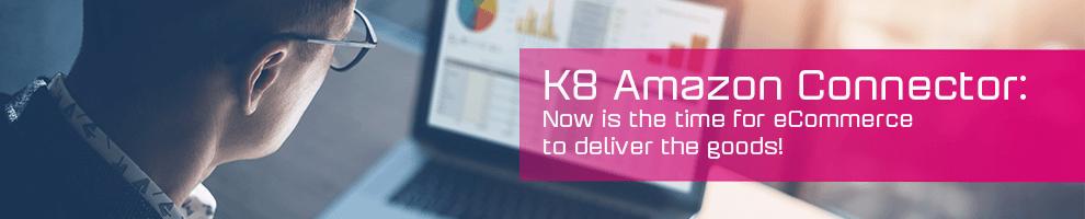 K8 Amazon Connector
