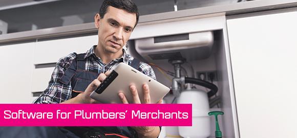 plumbers merchants