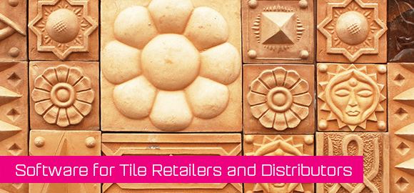 Sofware for Tile Retailers and Distributors